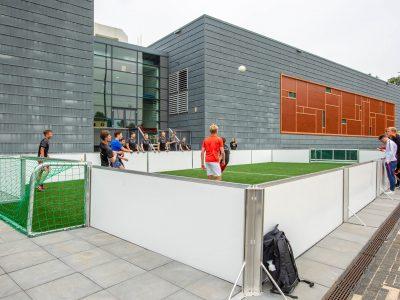 Het nieuwe huis van HAN Sport en Bewegen